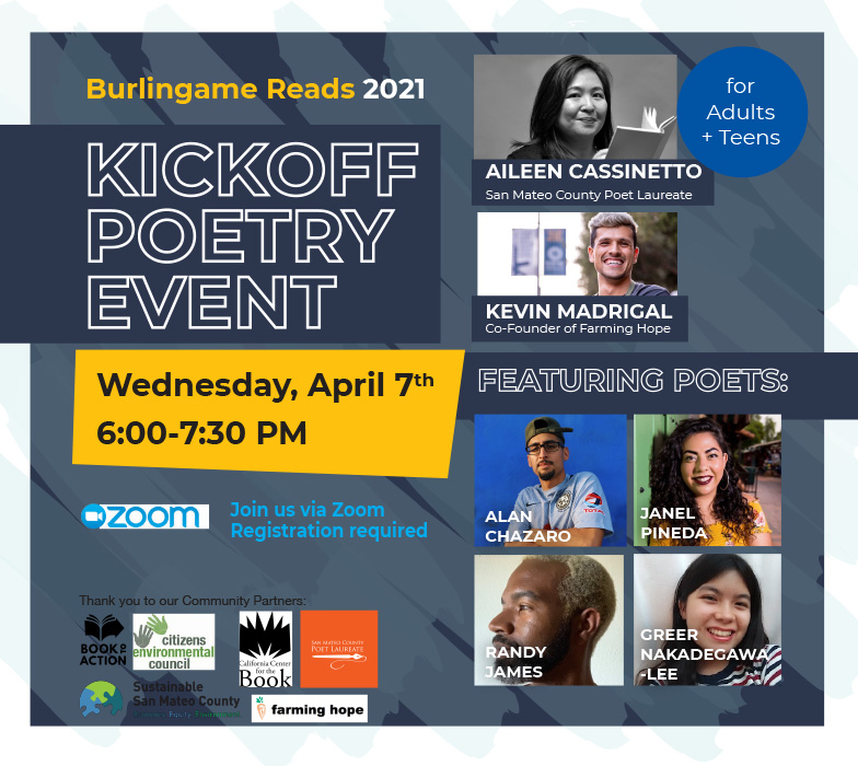 WEB-INSTAGRAM-Burlingame Reads Kickoff Poetry Event-APRIL-2021-7