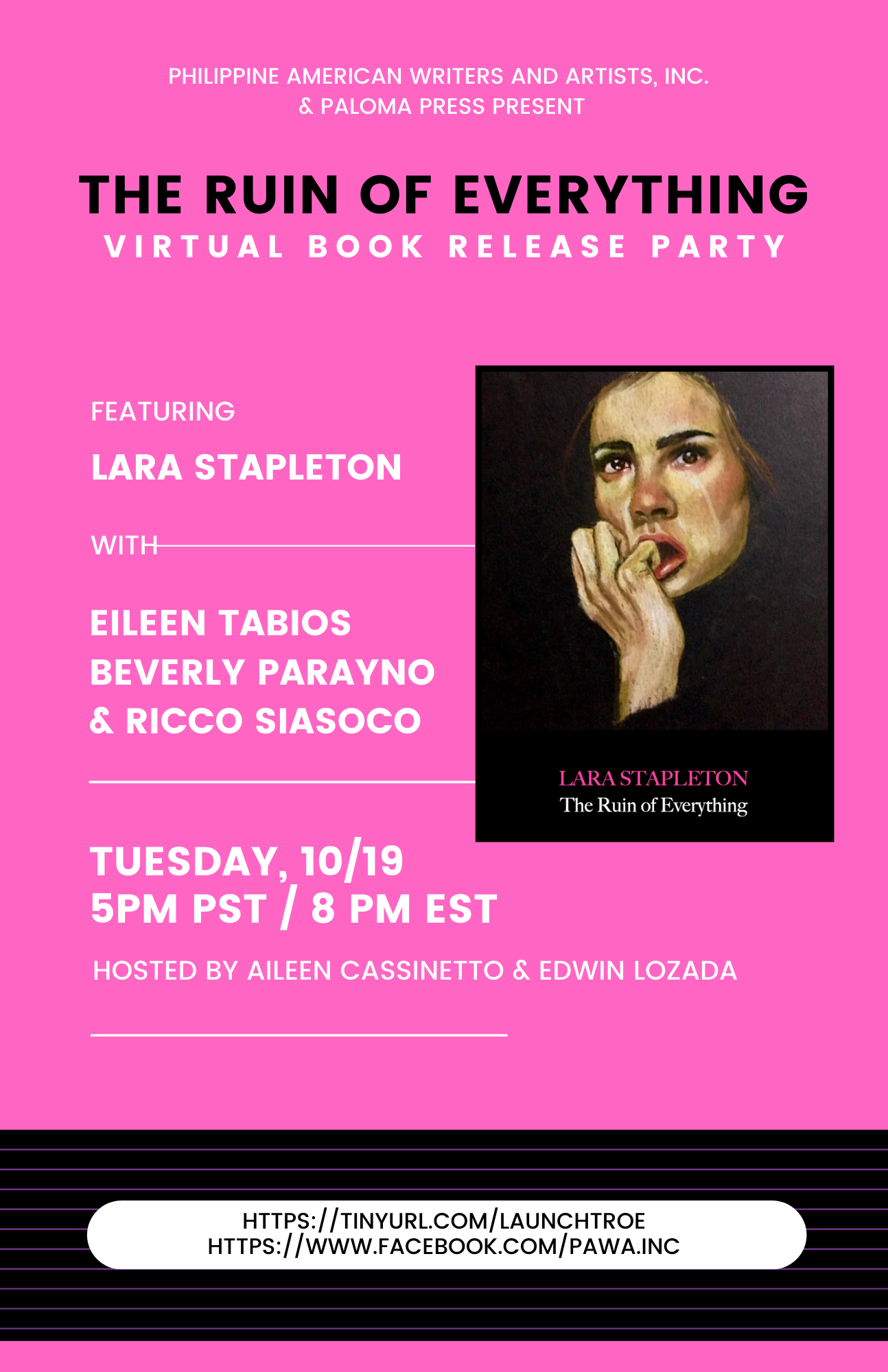 Updated_Virtual Book Launch Party!