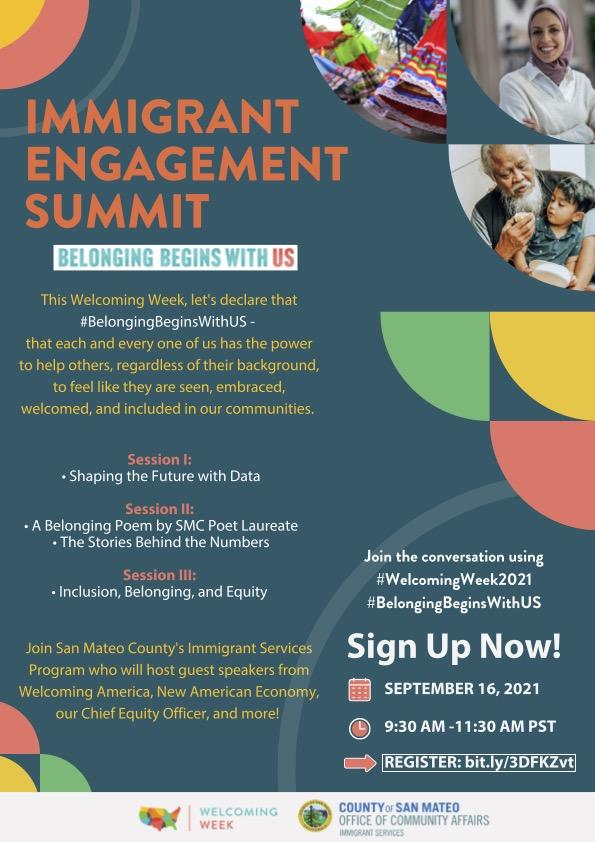 Immigrant Engagement Summit 2021 (3)